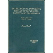Intellectual Property by Roger Schechter