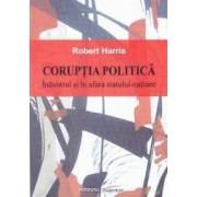Coruptia politica - Robert Harris