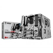 MSI Z170A Mpower Gaming Titanium Carte mère Intel ATX Socket LGA 1151