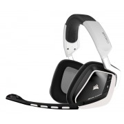 Casti Gaming Corsair VOID Wireless RGB, Dolby 7.1 (Albe)