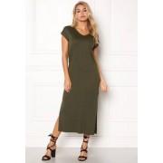 b.young Smila Dress 2 80357 Tropic Green S