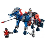 LEGO Calul Mecha a lui Lance (70312)