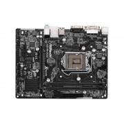 Placa de baza Asrock H81M-DGS R2.0 Intel LGA1150 mATX