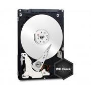 Black Performance Desktop Hard Drive WD4004FZWX - Disque dur - 4 To - interne - 3.5 - SATA 6Gb/s - 7200 tours/min - mémoire tampon : 128 Mo