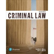 Criminal Law (Justice Series), Student Value Edition Plus Revel -- Access Card Package by Jennifer Moore