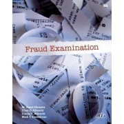 Fraud Examination by W Steve Albrecht