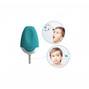 Termómetro Familiar Digital Y Multitareas Que Conecta y mide con el Celular