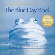 The Blue Day Book 10th Anniversary Edition by Bradley Trevor Greive