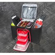 6 Pack Fitness Innovator 300 black