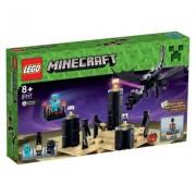 LEGO® 21117 Minecraft - Der Enderdrache