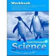 Science 2006 Workbook Grade 1