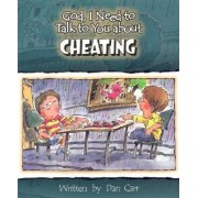 God I Need to Talk to You about Cheating by Dan Carr