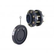 Válvula de clapeta con kit accesorios PVC Cepex - Ø 90