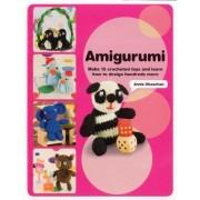 Amigurumi by Annie Obaachan