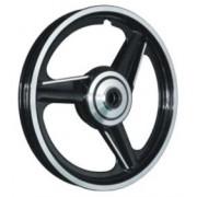 Rodão 3 Palheta Modelo CBR Polido Titan-150 ESD (Freio a Disco) (Cores) Andra
