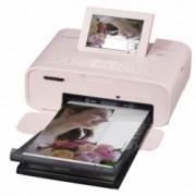 Canon Selphy CP-1300 - Imprimanta foto 10x15, Wi-Fi, Roz