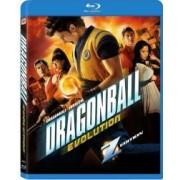 DRAGONBALL - EVOLUTION BluRay 2009