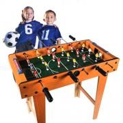 Futbolín Infantil de Madera con Patas