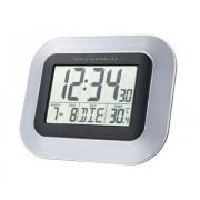 Reloj de pared con temperatura La Crosse Technology WS8005