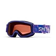 Smith Optics Junior Sidekick Ski Goggles, Children's, Sidekick, Dollop, S