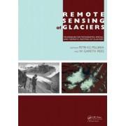 Remote Sensing of Glaciers by Petri Pellika