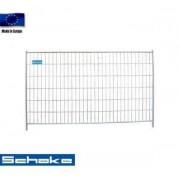 "Schake Mobilzaun / Bauzaun ""Standard"", 3,5 x 2 m"