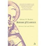 Bernard of Clairvaux by Adrian Bredero