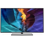 "Televizor LED Philips 139 cm (55"") 55PUH6400/88, Ultra HD 4K, Smart TV cu Android, Perfect Motion Rate 700 Hz"