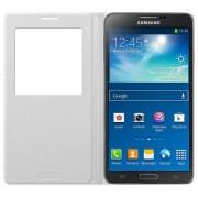 Samsung EF-CN900BWEGWW S View Cover Galaxy Note 3 (alb)