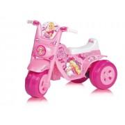 Biemme 4202RSB - Moto Elettrica Barbie, 6 Volt