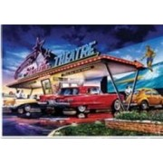 Jigsaw Puzzle 500 Pcs Star Theater By Masterpieces Puzzles
