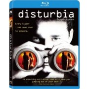 DISTURBIA BluRay 2007