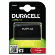 Duracell DR9943 - Acumulator replace Li-Ion tip Canon LP-E6, 1600 mAh