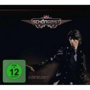 Schoengeist - Keine Zeit (0090204723287) (1 DVD)