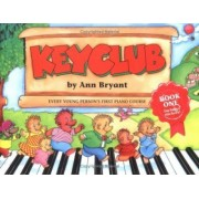 Keyclub Pupil's Book 1: Pupils' Book 1 by A. Bryant