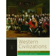 Western Civilizations: v. 2 by Judith Coffin