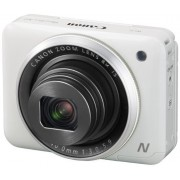 Aparat Foto Digital Canon PowerShot N2, 16.1 MP, Filmare Full HD, Zoom optic 8x (Alb)