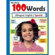 My First 100 Words by Laura Duverge