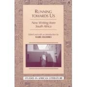 Running Towards Us by Isabel Balseiro