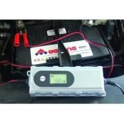 Зарядно устройство за акумулаторни батерии 6V/12V с LCD дисплей