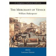 The Merchant of Venice by Lawrence Danson