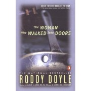 Woman Who Walked into Doors by Roddy Doyle