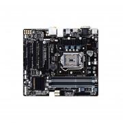 Tarjeta Madre Gigabyte Matx Ga H110m S2 Intel Lga 1151 6a Gen Core I Y Pentium Chip H110 Exp Vga