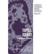 Tropical Diseases by Sangkot Marzuki