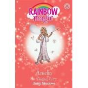 Amelia the Singing Fairy by Daisy Meadows