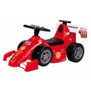 Famosa 800004888 Foot to Floor F10 Ferrari, Primi Passi