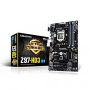 Gigabyte Z97-HD3 Carte Mère Intel ATX Intel Socket 1150
