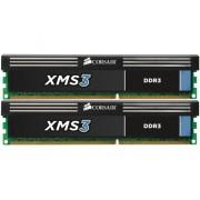 Memorie Corsair XMS3 2x4GB 1600MHz CL11