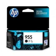 HP No. 955 Black Ink Cartridge