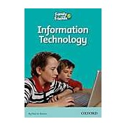 Family and Friends 6 - Information Technology